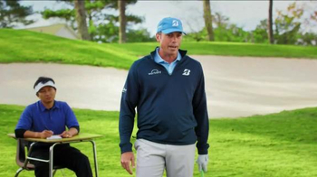 SKECHERS GO GOLF Pro TV Spot,'Golf School: Avoiding Traps With Matt Kuchar' - Thumbnail 8