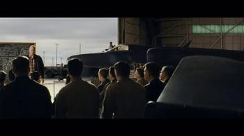 Bridge of Spies Home Entertainment TV Spot - Thumbnail 1