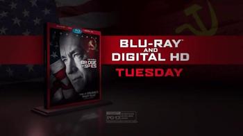 Bridge of Spies Home Entertainment TV Spot - Thumbnail 7
