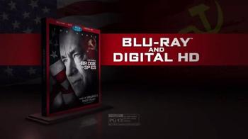 Bridge of Spies Home Entertainment TV Spot - Thumbnail 6