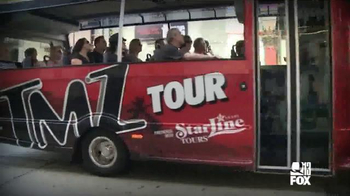 TMZ Celebrity Tour Hollywood TV Spot, 'Spotted' - Thumbnail 2