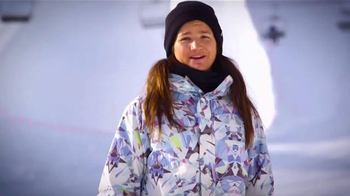 US Ski and Snowboard Association TV Spot, 'What We Live For' - Thumbnail 8