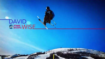 US Ski and Snowboard Association TV Spot, 'What We Live For' - Thumbnail 1