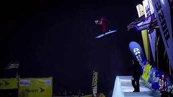 US Ski and Snowboard Association TV Spot, 'What We Live For' - Thumbnail 3