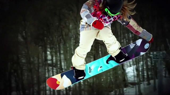 US Ski and Snowboard Association TV Spot, 'What We Live For' - Thumbnail 5