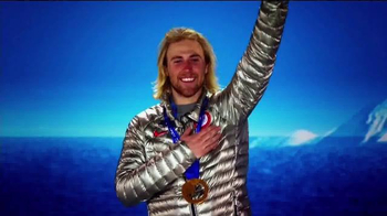 US Ski and Snowboard Association TV Spot, 'What We Live For' - Thumbnail 6