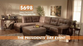Big Lots Presidents' Day Event TV Spot, 'Dancing Family' - Thumbnail 6