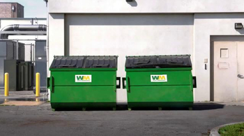 Waste Management TV Spot, 'Joke' - Thumbnail 2