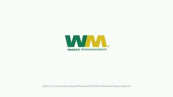 Waste Management TV Spot, 'Joke' - Thumbnail 7