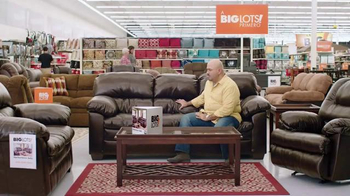 Big Lots El Evento de Presidents' Day TV Spot, 'Famila que baila' [Spanish] - Thumbnail 1