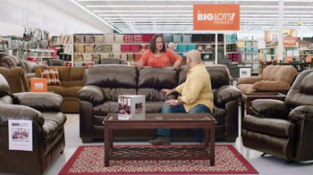 Big Lots El Evento de Presidents' Day TV Spot, 'Famila que baila' [Spanish] - Thumbnail 2