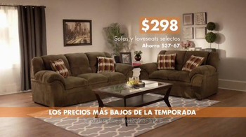 Big Lots El Evento de Presidents' Day TV Spot, 'Famila que baila' [Spanish] - Thumbnail 8
