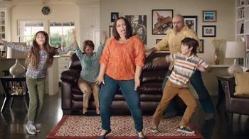 Big Lots El Evento de Presidents' Day TV Spot, 'Famila que baila' [Spanish]
