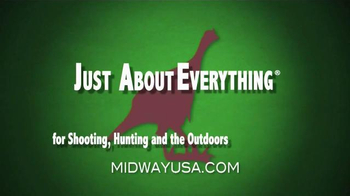 MidwayUSA TV Spot, 'Just About Everything for Turkey Hunting Gear' - Thumbnail 8