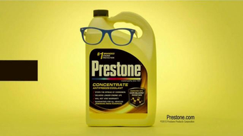 Prestone TV Spot, 'Glasses' - Thumbnail 10
