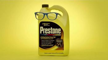 Prestone TV Spot, 'Glasses' - Thumbnail 6