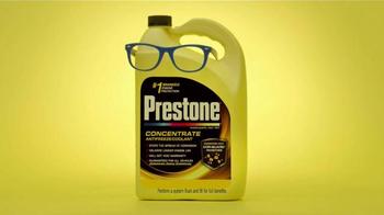 Prestone TV Spot, 'Glasses' - Thumbnail 7