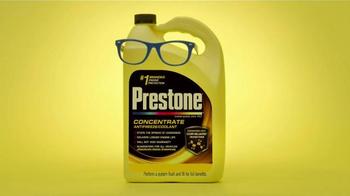 Prestone TV Spot, 'Glasses' - Thumbnail 9