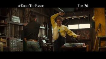 Eddie the Eagle - Alternate Trailer 4