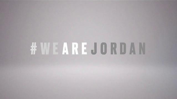 Jordan TV Spot, 'We Are Jordan: Drake' - Thumbnail 5