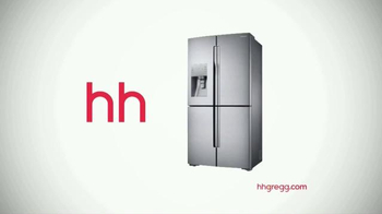 h.h. gregg Presidents' Day Sale TV Spot, 'Appliances and Free Delivery' - Thumbnail 5