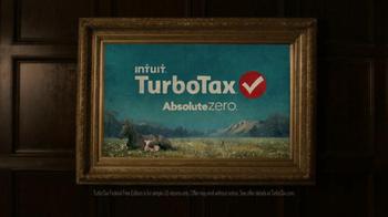 TurboTax TV Spot, 'Zero Love' - Thumbnail 10