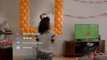 Kmart TV Spot, 'Ultimate Game Party: The Aftermath' - Thumbnail 4