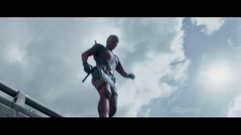 Deadpool - Alternate Trailer 22