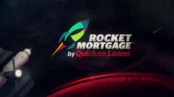 Quicken Loans Rocket Mortgage TV Spot, 'SYFY' - Thumbnail 10