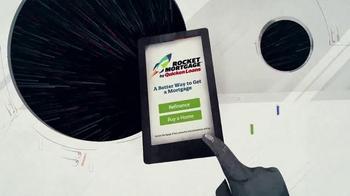 Quicken Loans Rocket Mortgage TV Spot, 'SYFY' - Thumbnail 8