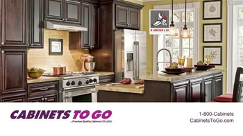 Cabinets To Go TV Spot, 'Show Your Love' - Thumbnail 4