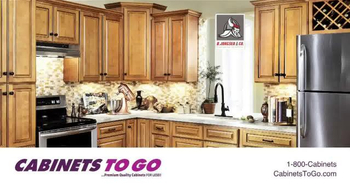 Cabinets To Go TV Spot, 'Show Your Love' - Thumbnail 5
