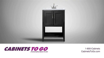 Cabinets To Go TV Spot, 'Show Your Love' - Thumbnail 7
