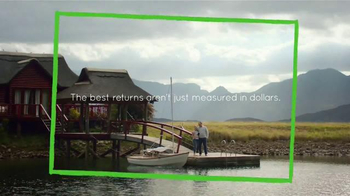 TD Ameritrade TV Spot, 'Moments That Matter: Invest in Your Next Adventure' - Thumbnail 10