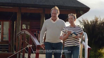 TD Ameritrade TV Spot, 'Moments That Matter: Invest in Your Next Adventure' - Thumbnail 7