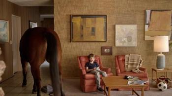 SKIPPY P.B. Bites TV Spot, 'Horse' - Thumbnail 7