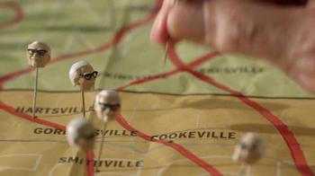 KFC Nashville Hot Chicken TV Spot, 'Chickenville: Jim Gaffigan' - Thumbnail 2