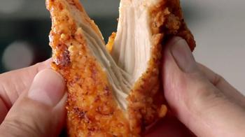 KFC Nashville Hot Chicken TV Spot, 'Chickenville: Jim Gaffigan' - Thumbnail 6