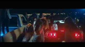 Taco Bell Quesalupa TV Spot, 'Bigger Than...' [Spanish] - Thumbnail 5