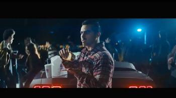 Taco Bell Quesalupa TV Spot, 'Bigger Than...' [Spanish] - Thumbnail 7