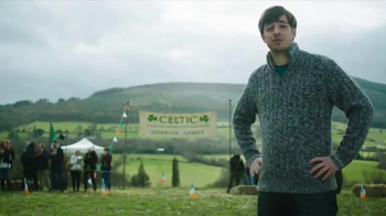 Irish Spring Signature TV Spot, 'Celtic Warrior Games' - Thumbnail 2