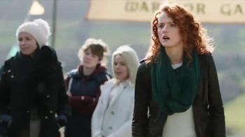 Irish Spring Signature TV Spot, 'Celtic Warrior Games' - Thumbnail 5