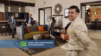 Best Western TV Spot, 'Book with Best Western'