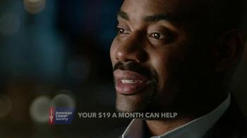 American Cancer Society TV Spot, 'Survivor Story' Featuring Chris Draft - Thumbnail 1