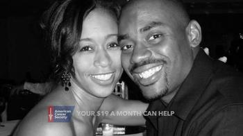 American Cancer Society TV Spot, 'Survivor Story' Featuring Chris Draft - Thumbnail 4