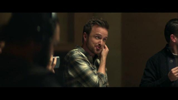 T-Mobile TV Spot, 'Binge On: Welcome' Featuring Aaron Paul - Thumbnail 4