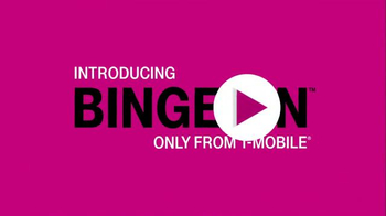 T-Mobile TV Spot, 'Binge On: Welcome' Featuring Aaron Paul - Thumbnail 7