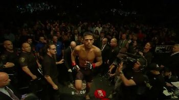 UFC TV Spot, 'UFC 196: MGM Grand' - 28 commercial airings