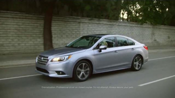 Subaru TV Spot, 'Dog Tested: Windshield Wiper' - Thumbnail 1