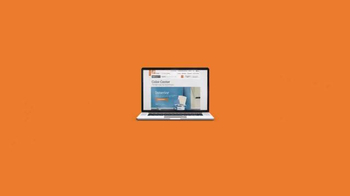 The Home Depot App TV Spot, 'Paleta de colores' [Spanish] - Thumbnail 8